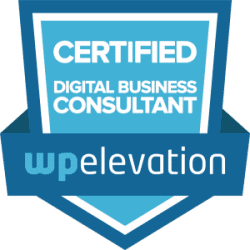 Hjemmesidedesign i WordPress. Rene Sejling er WP Certified Business Consultant. Webbureau Viborg.