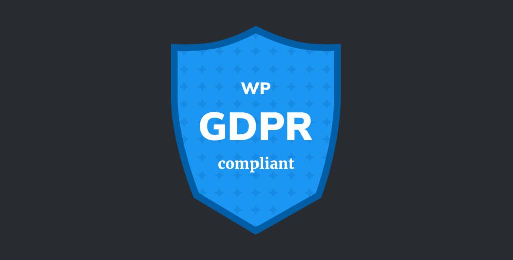Bliv GDPR compliant i WordPress. Overhold EU-persondataforordningen på din hjemmeside eller webshop