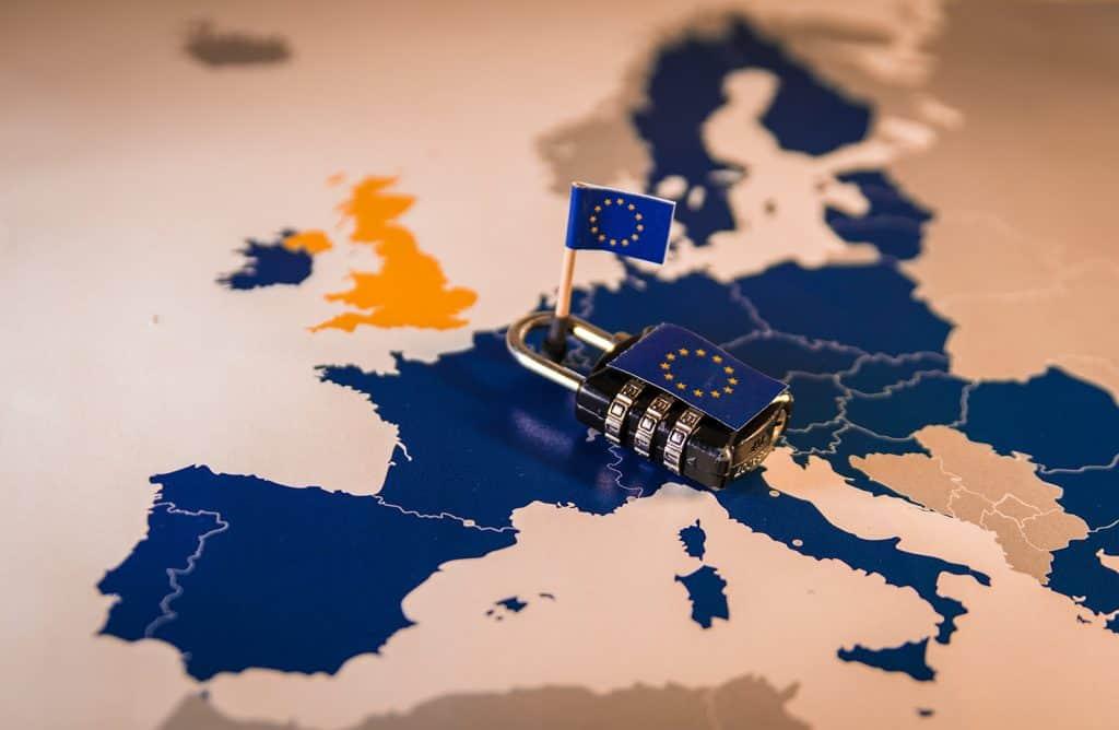 GDRP i WordPress og WooCommerce. Overhold den nye persondataforordning i EU. René Sejling.